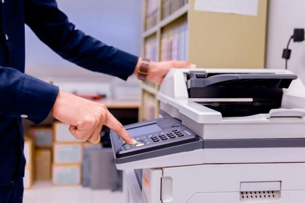 Zanesljivo tiskanje nalepk