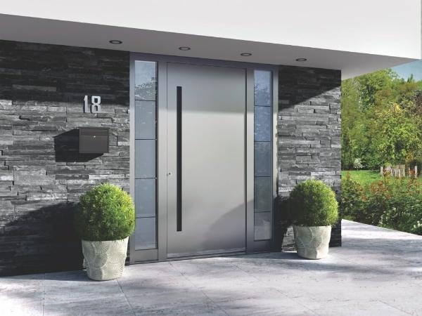 Zakaj so varnostna vrata boljša od ostalih